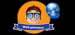 web_presence